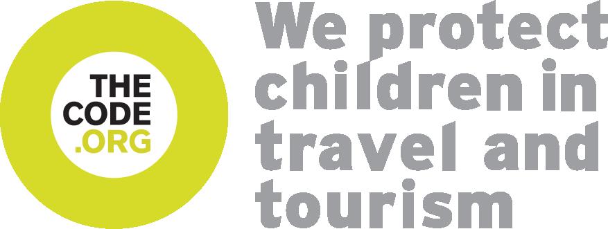 Código de Conducta para la Protección de Niños, Niñas y Adolescentes en los Viajes y el Turismo